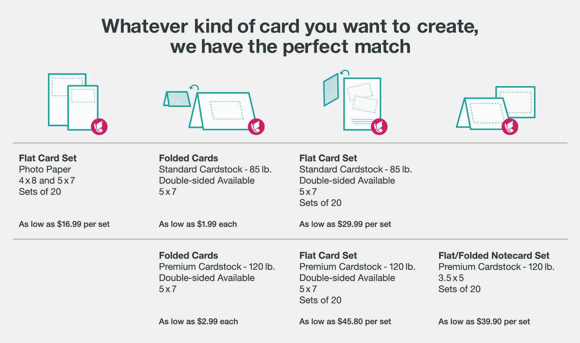 Cards Create Customized Cards