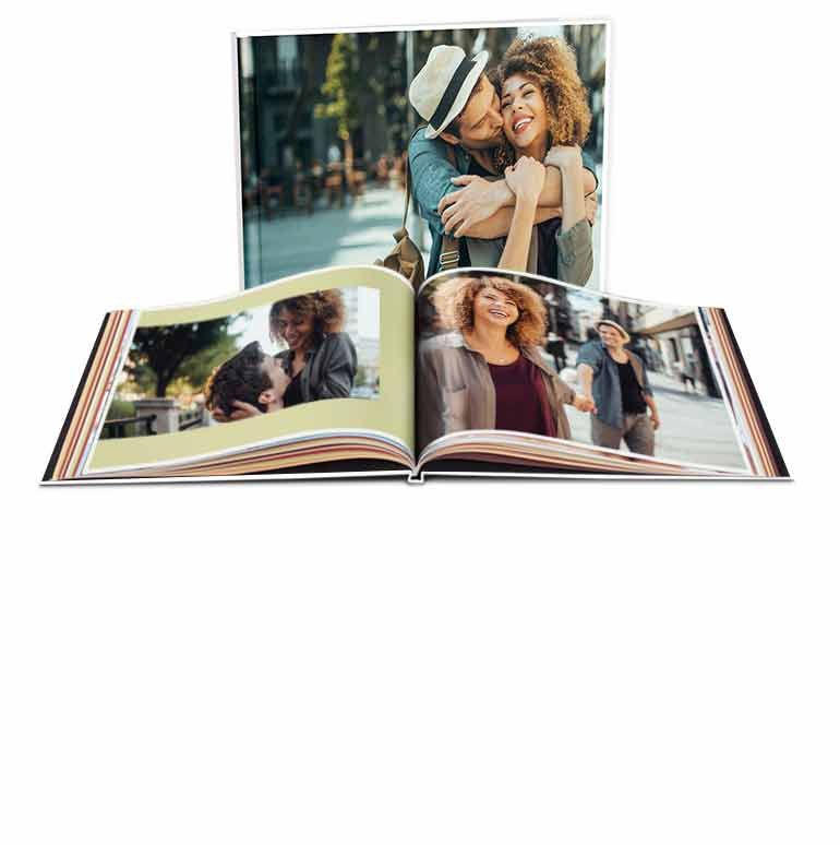 11x14 lay-flat po book | walgreens po